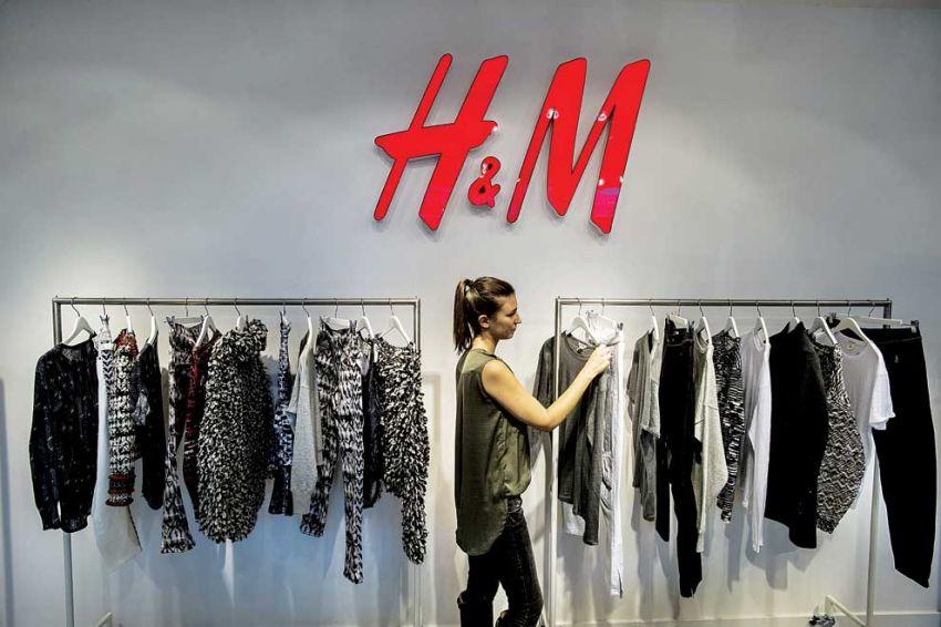 H&M Online Alışveriş